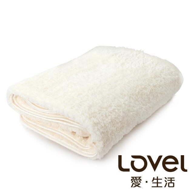 【Lovel】7倍強效吸水抗菌超細纖維浴巾(共9色)