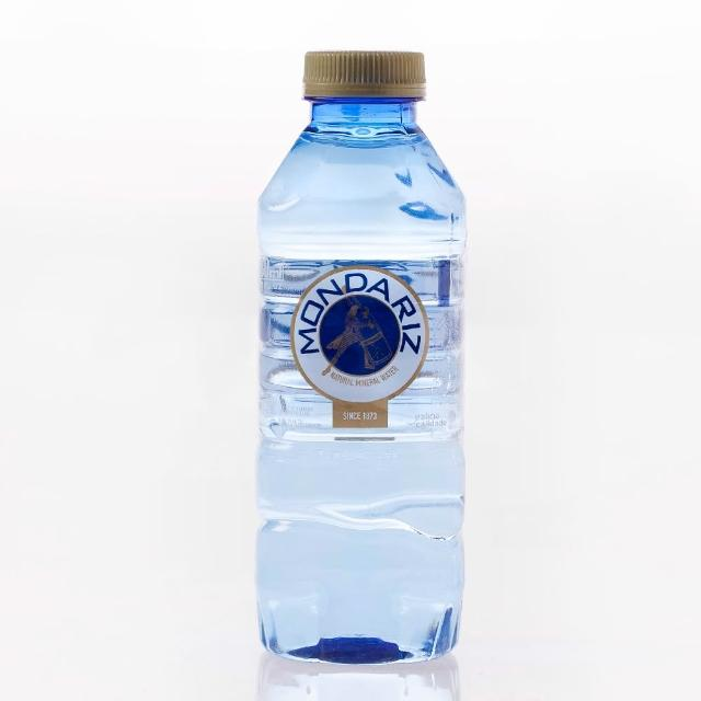 【Mondariz】MD天然礦泉水330毫升(40入/箱)