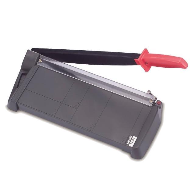 【可得優KW-triO】可攜式塑鋼裁紙機/A4/13300(裁紙)