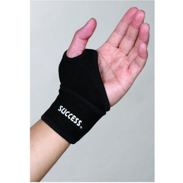 【成功】S5130遠紅外線可調式拇指護套(單入)