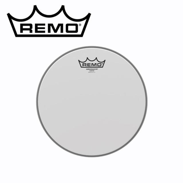 【REMO】BA-0110-00 10吋霧面鼓皮(國際大廠標準配備鼓皮)