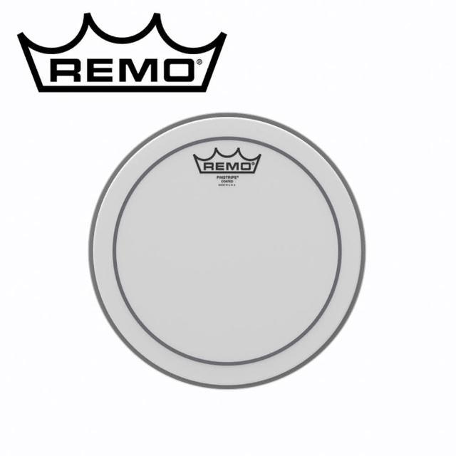 【REMO】PS-0110-00 10吋 雙層霧面鼓皮(國際大廠標準配備鼓皮)