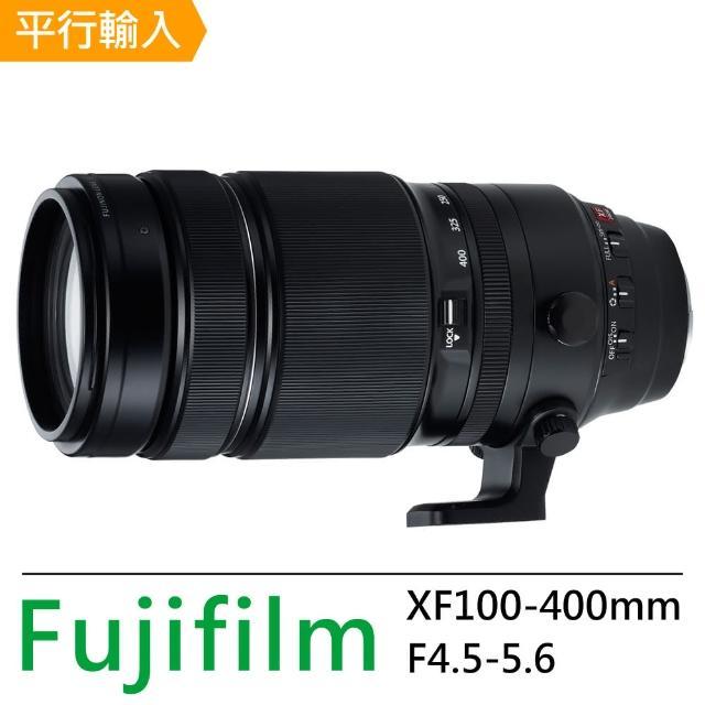 FUJIFILM XF 100-400mm F4.5-5.6 R LM OIS WR*(平輸)
