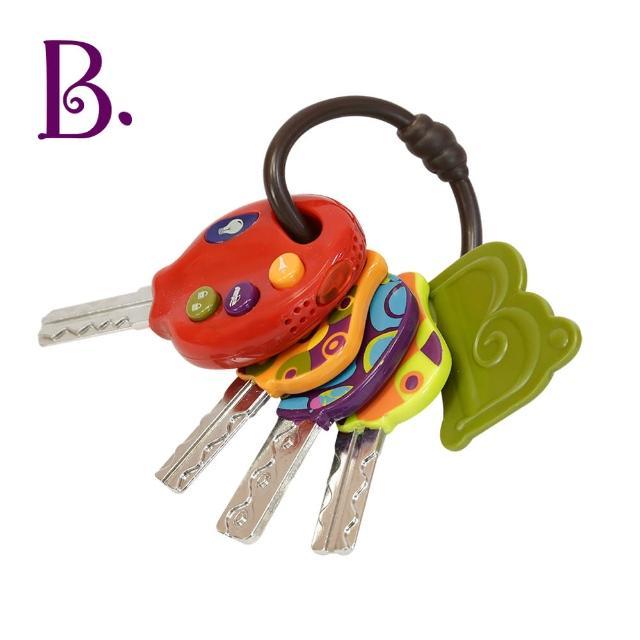 【B.Toys】幸運的鑰匙