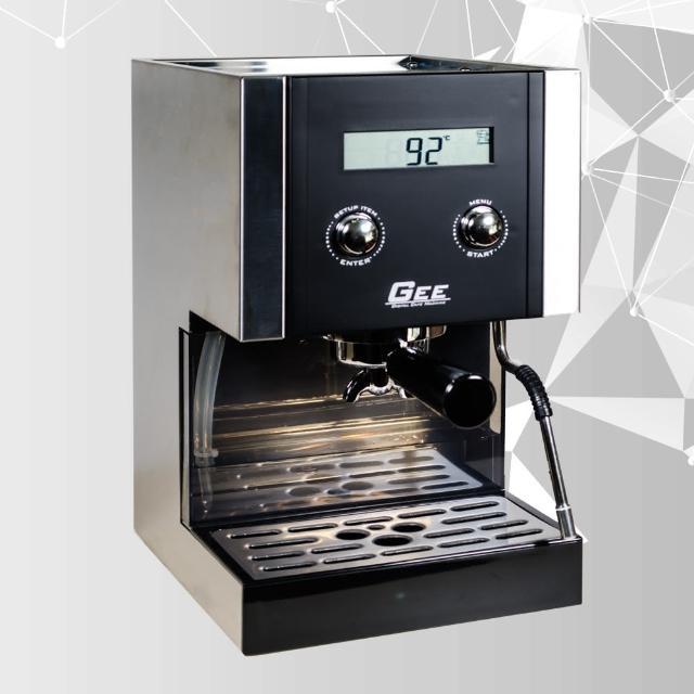 【GEE】半自動咖啡機