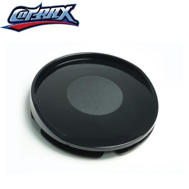 【Cotrax】黏貼式吸盤轉接盤(吸盤 手機架 支架 導航 行車紀錄器 車用)