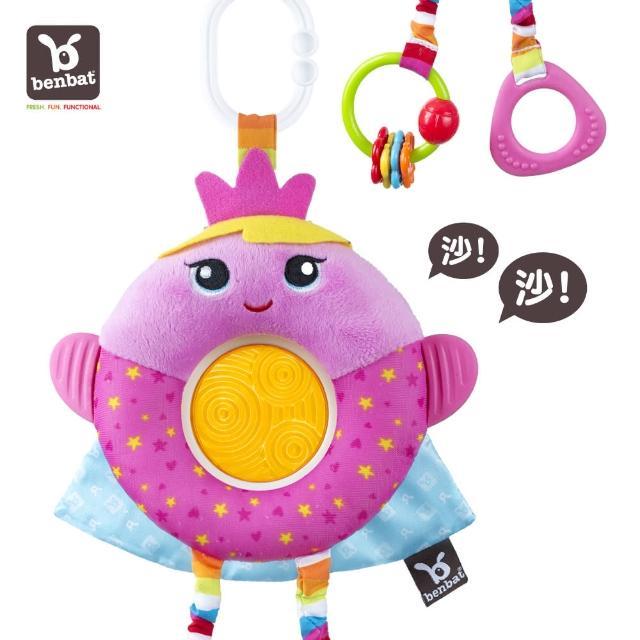 【Benbat】吊掛玩具系列(仙女)