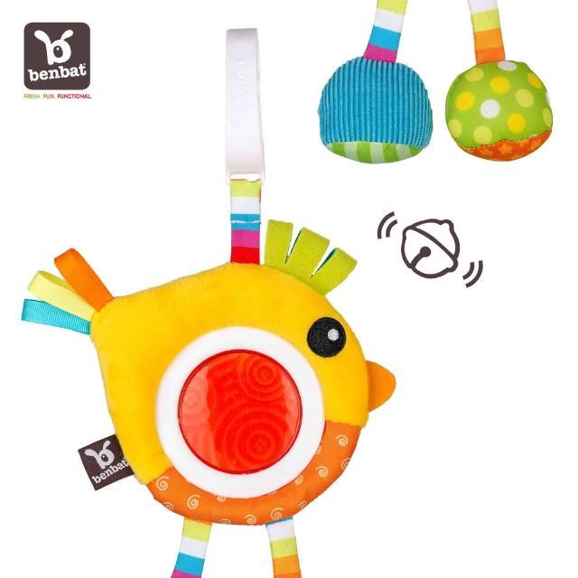 【Benbat】鈴鐺聲吊掛玩具(幸福鳥)