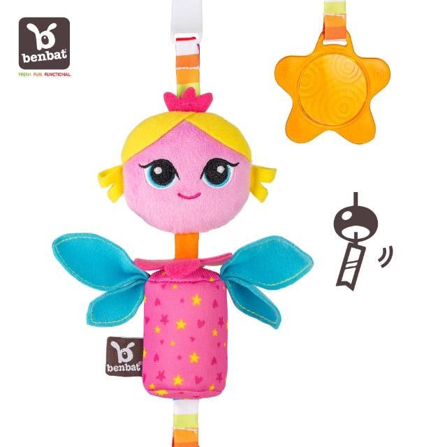 【Benbat】風鈴聲吊掛玩具(仙女)