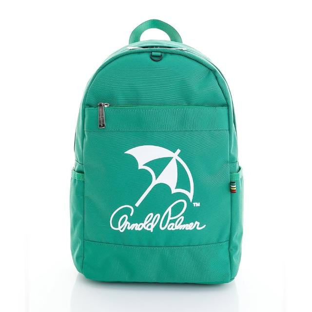 【Arnold Palmer】後背包 ColouR系列(綠色)
