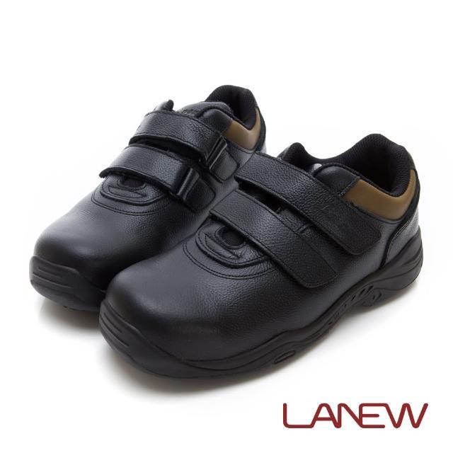 【La new】安底系列 鋼頭安全鞋(男30240103)