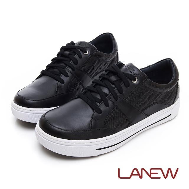 【LA NEW】飛彈 輕尚休閒鞋(男30240177)