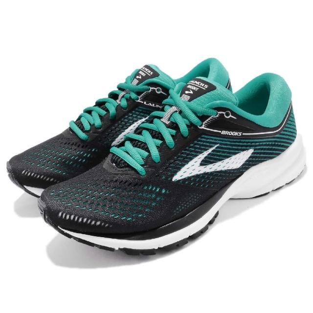 BROOKS 慢跑鞋 Launch 5 女鞋 1202661B003