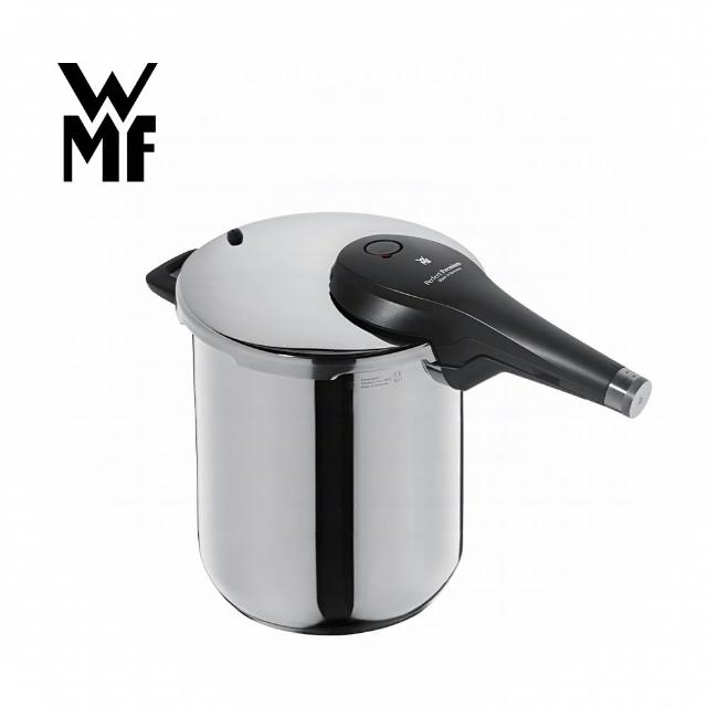 【WMF】PERFECT Premium 快力鍋 22cm 8.5L(壓力鍋)