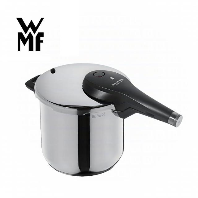 【WMF】PERFECT Premium 快力鍋 22cm 6.5L(壓力鍋)