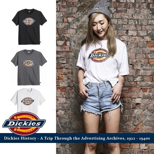 【Dickies】基本款經典短T 美式工裝 工作服 全新真品 吊牌(基本款經典)