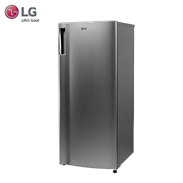 【LG 樂金】191公升◆二級能效智慧變頻單門冰箱(GN-Y200SV)