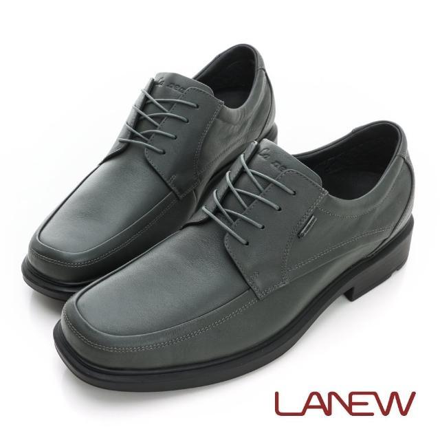 【LA NEW】outlet GORE-TEX+DCS舒適動能氣墊紳士鞋(男40210350)