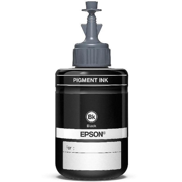 【EPSON】T774 M105/M200 原廠黑色墨水瓶(T774100)