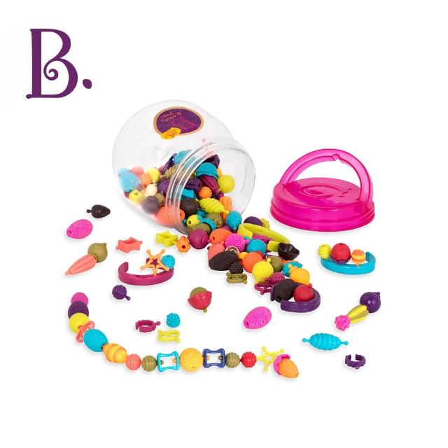 【B.Toys】波普珠珠_蜂蜜罐150pcs