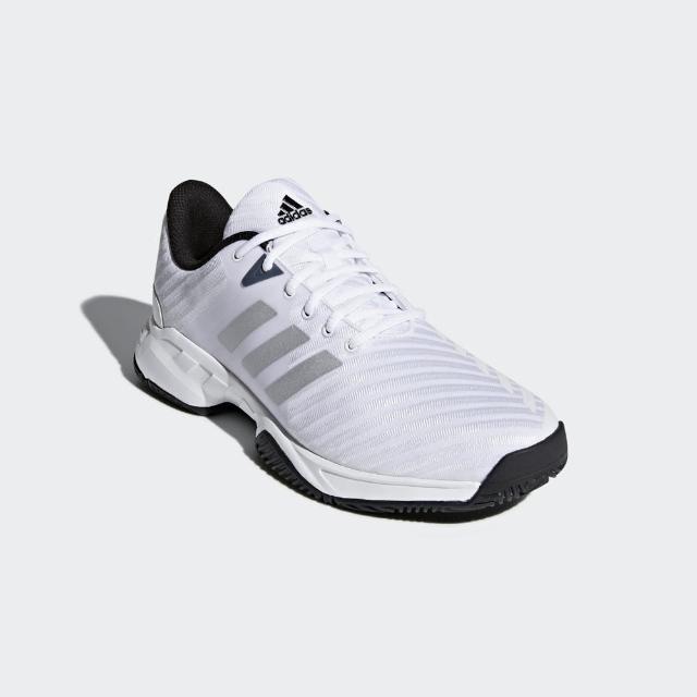 【adidas官方旗艦館】BARRICADE COURT 3.0 網球鞋 男(CM7817)