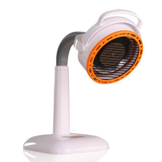 【HanMa 汗馬】遠紅外線治療儀(非一般照護燈/電熱器/電暖器)