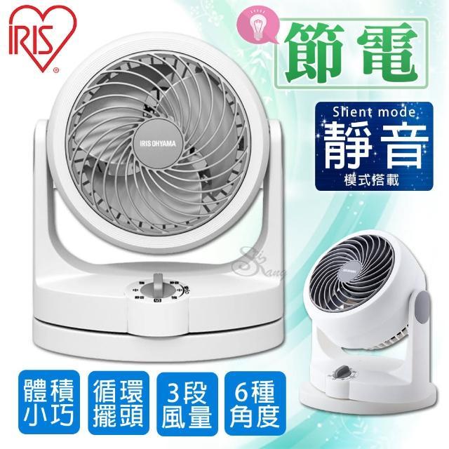 【IRIS】PCF-HD15 6吋空氣循環扇