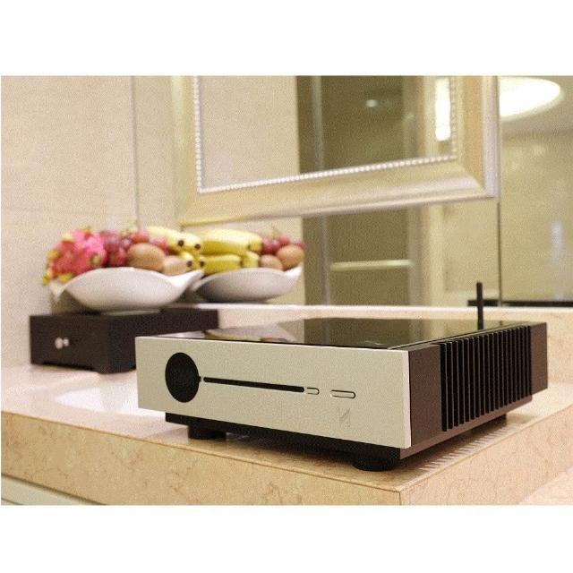 【英國QUAD】Artera Solus(綜合擴大機兼容CD播放 / DAC / 前級)