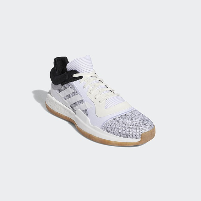 【adidas官方旗艦館】Marquee Boost Low 籃球鞋 男(D96933)