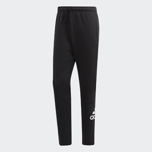 【adidas官方旗艦館】LOGO 運動長褲 男(DT9952)
