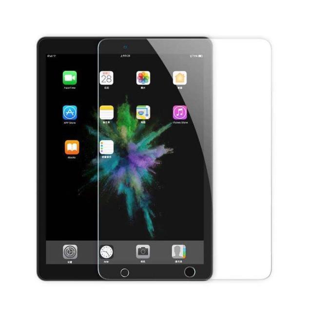 【DW 達微科技】TG30 Apple iPad 10.2吋 鋼化玻璃螢幕保護貼(適用10.2吋 iPad 2019第七代)