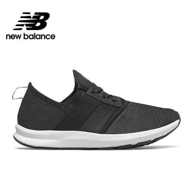 【NEW BALANCE】NB 多功能訓練鞋 WXNRGXB-D 女鞋 黑色(運動 休閒 潮流 時尚 訓練 機能)