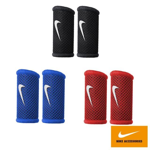 【NIKE 耐吉】運動 健身 籃球 透氣護指套 共三款
