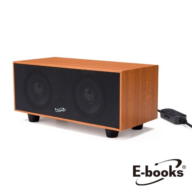 【E-books】D28 北歐狂想曲木質喇叭