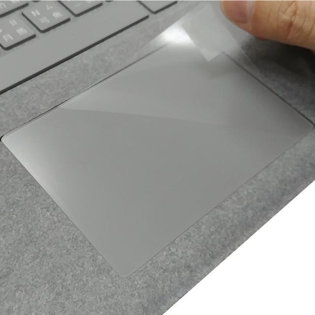 【Ezstick】Microsoft Surface Laptop 2 TOUCH PAD 觸控板 保護貼