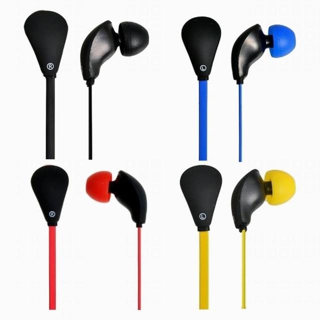 【Pioneer 先鋒】手機用耳道式扁線耳麥(SE-CL70T)