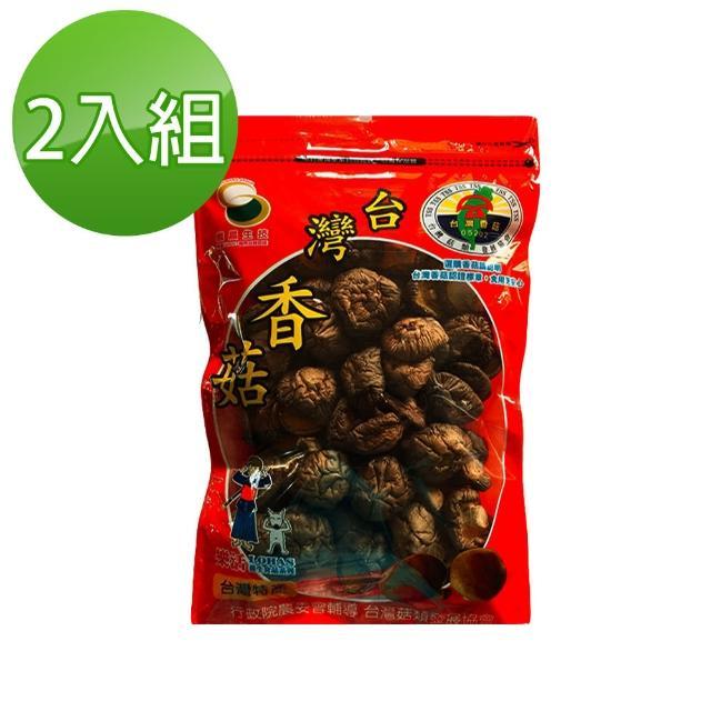 【義昌生技】台灣香菇2入組