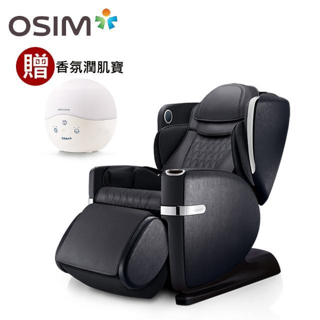 【OSIM】★母親節限定★4手天王按摩椅(OS-888)