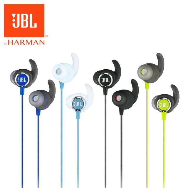 【JBL】Reflect Mini 2 輕量藍牙運動耳機