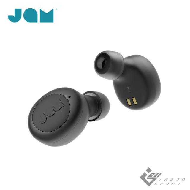 【JAM】Live Loud 真無線藍牙耳機(藍牙5.0)
