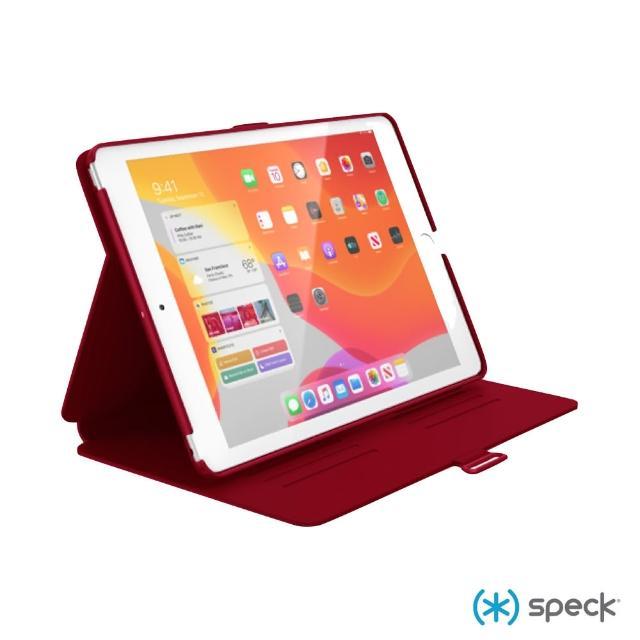 【Speck】iPad 10.2吋 2019/2020 Balance Folio 多角度側翻皮套(iPad保護套)