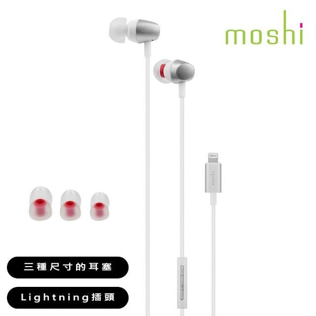 【moshi】Mythro LT 入耳式耳機