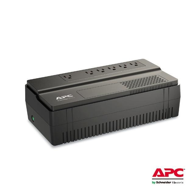 【APC】Easy UPS BV800-TW 800VA在線互動式UPS