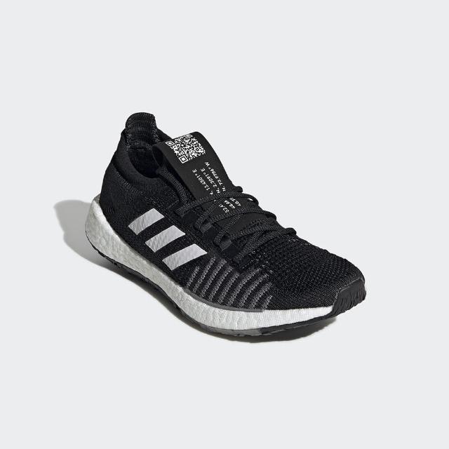 【adidas官方旗艦館】PULSEBOOST HD 跑鞋 女(EG1010)