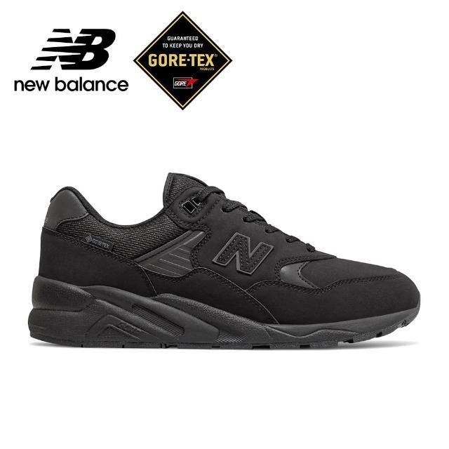 【NEW BALANCE】NB 復古鞋 MTX580GA-D 男鞋/女鞋 黑色