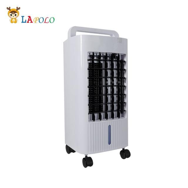 【LAPOLO】LAPOLO 4公升水冷扇(LA-6505)