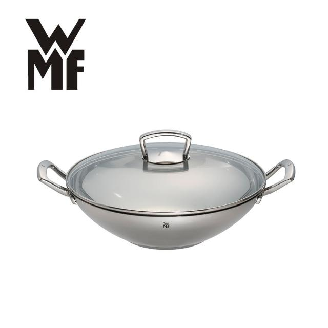 【WMF】不鏽鋼炒鍋 36cm