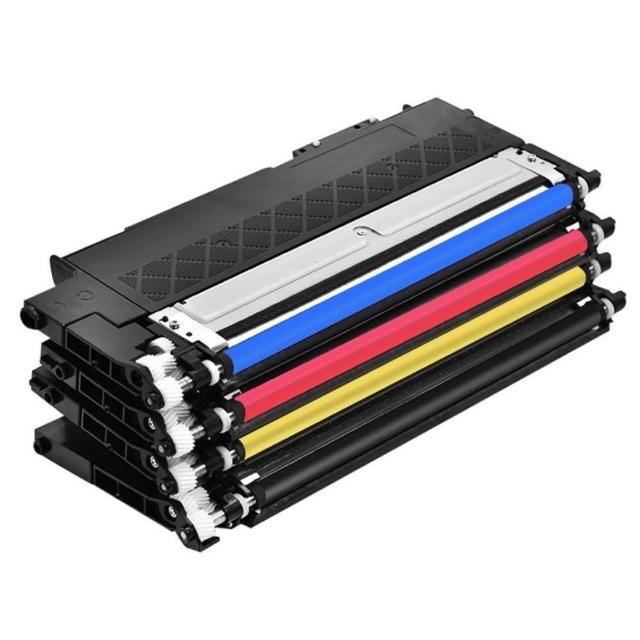 【UFOTEC】HP W2090A 黑色全新副廠碳粉匣 150a/150nw/178nw/179fnw(119A 無晶片)