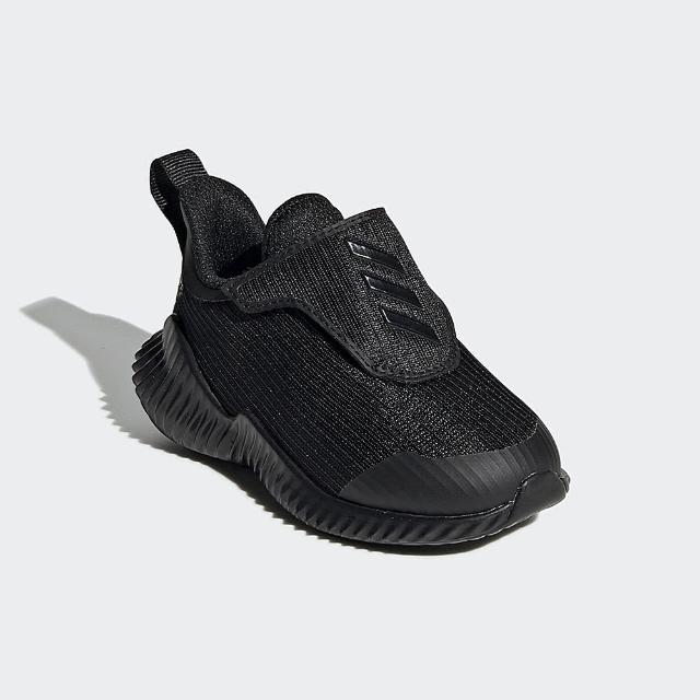 【adidas官方旗艦館】FortaRun AC 跑鞋 男童/女童(EF0147)