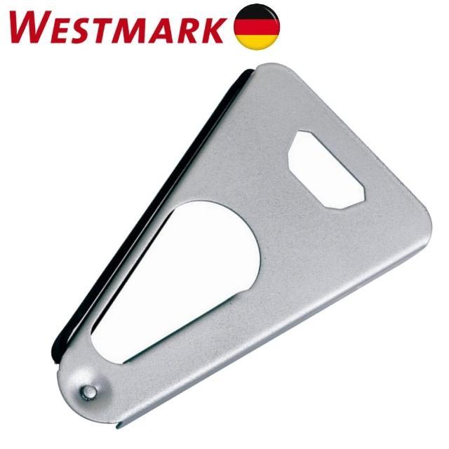 【德國WESTMARK】三角型多功能開瓶器(6大功能)